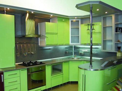 Мебель для кухни в Мурманске